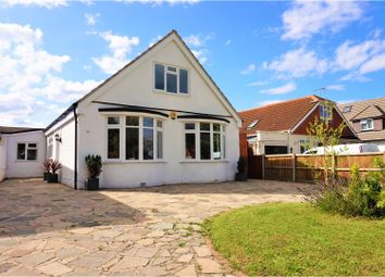 Thumbnail 5 bed detached house for sale in Sevenoaks Way, Orpington