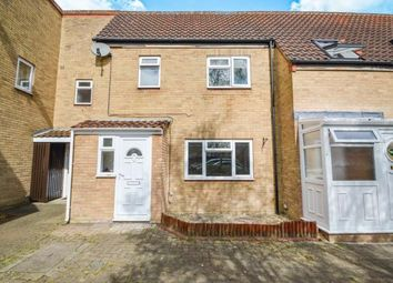 Thumbnail 3 bedroom terraced house for sale in Godolphin Close, Freshbrook, Swindon, Wiltshire