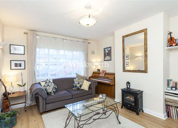 Thumbnail 2 bed flat for sale in Warwick Court, Ossulton Way, London