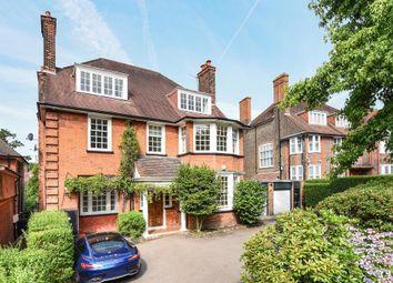 Thumbnail 2 bedroom flat to rent in Reddington Road, Hampstead NW3,