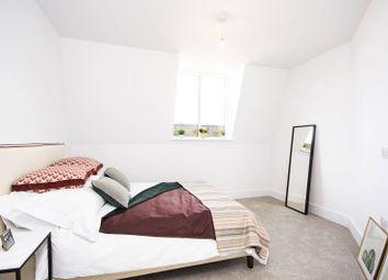 Thumbnail 3 bed flat for sale in De Beauvoir Apartments, Dalston, London