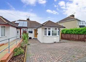 Thumbnail 3 bed bungalow for sale in Colyer Road, Northfleet, Gravesend, Kent