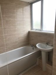Thumbnail 1 bed flat to rent in Bootham Crescent, Stainforth, Doncaster