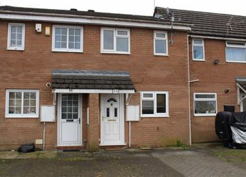 Thumbnail 2 bed terraced house for sale in Pant Yr Helyg, Fforestfach, Swansea