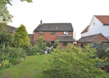 4 bed detached house for sale in Gore Road, Rayne, Braintree CM77