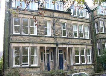 Thumbnail 2 bed flat to rent in St Aubyns, 3-4 Harlow Moor Drive, Harrogate