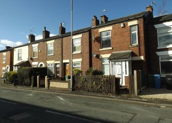 2 bed terraced house for sale in Bramhall Moor Lane, Hazel Grove, Stockport, Greater Manchester SK7