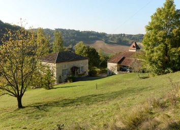 Thumbnail 4 bed farmhouse for sale in Beauville, Lot-Et-Garonne, 47470, France