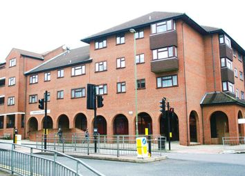 Thumbnail 2 bed flat for sale in Ferrydale Lodge, Church Road, Hendon