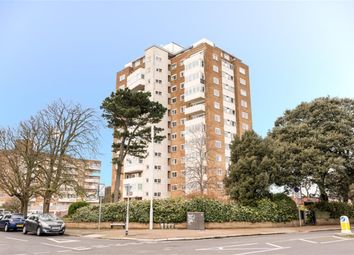 Thumbnail 1 bedroom flat for sale in Manor Lea, Boundary Road, Worthing