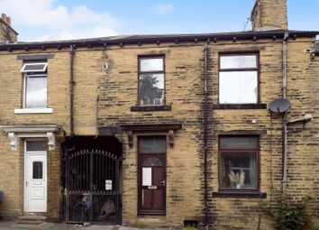 Thumbnail 2 bed terraced house for sale in Copley Street, Bradford