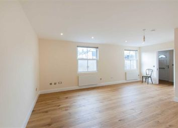 Thumbnail 3 bed flat to rent in Denehurst Gardens, London