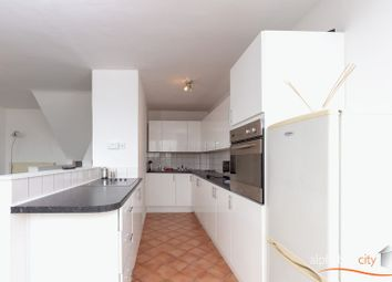 Thumbnail 2 bed duplex for sale in Stewart Street, London