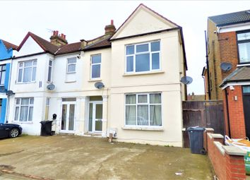 Thumbnail Block of flats for sale in Green Lane, Ilford