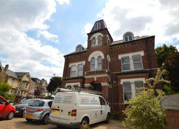 Thumbnail 2 bed flat for sale in Thurston House, 11 Birdhurst Road, South Croydon