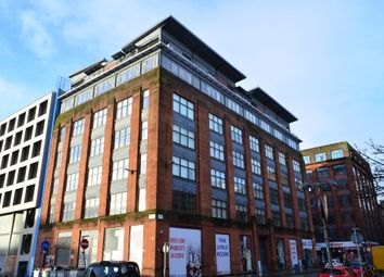 Thumbnail 2 bed flat for sale in Hutcheson Street, Glasgow