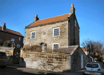 Thumbnail 4 bed cottage for sale in Thorpe Green Bank, Fylingthorpe