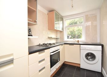 Thumbnail 2 bed flat to rent in Endymion Road, London