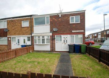 3 bed terraced house for sale in Heaton Gardens, South Shields NE34