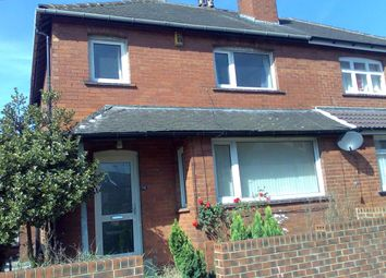 Thumbnail 4 bedroom terraced house to rent in Headingley Mount, Leeds, West Yorkshire