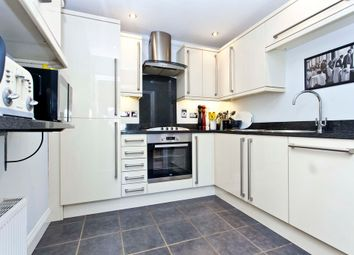 Thumbnail 2 bed flat for sale in Church View, 2 Church Road, Southbourne, Dorset
