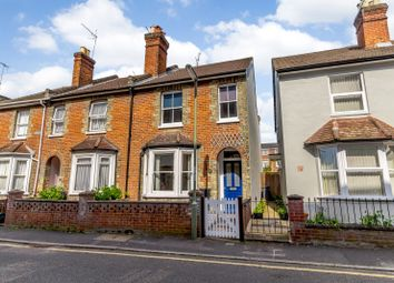 Thumbnail 3 bed end terrace house for sale in Haydon Place, Guildford