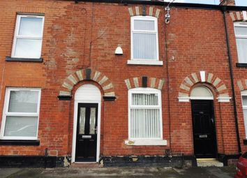 Thumbnail 1 bed terraced house for sale in Alexandra Street, Ashton-Under-Lyne, Ashton-Under-Lyne