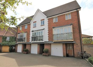 3 bed terraced house for sale in Hartigan Place, Woodley, Reading, Berkshire RG5
