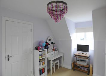 Thumbnail 4 bed detached house for sale in Elton Head Road, St Helens