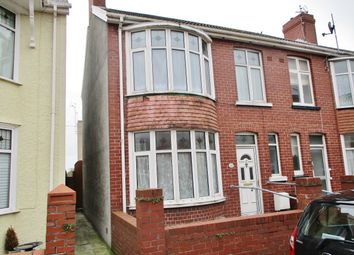 3 bed end terrace house for sale in Lias Road, Porthcawl CF36