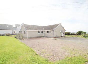 Thumbnail 5 bed bungalow for sale in Seaview Farm, Port William DG89Qh