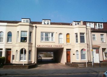 Thumbnail Studio to rent in Ashtree Court, Granville Road, St.Albans