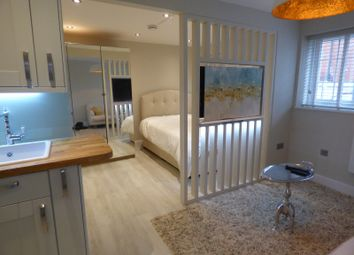 Thumbnail 1 bed property to rent in Trenchard Lodge, Trenchard Crescent, Springfield, Chelmsford
