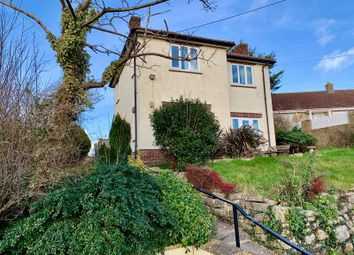 Thumbnail 3 bed detached house for sale in The Roman Way, Glastonbury