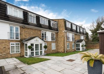 Thumbnail 2 bedroom flat for sale in Crofton Way, Enfield