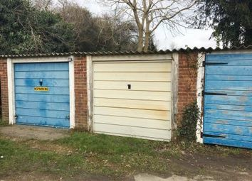 Thumbnail Parking/garage for sale in Garage 2, Rear Of 2-12 Alexander Grove, Fareham, Hampshire