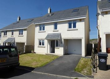 Thumbnail 5 bed detached house to rent in 2 Bay View Road, Baycliff, Ulverston