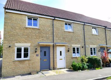 Thumbnail 2 bed semi-detached house for sale in Grouse Road, Calne