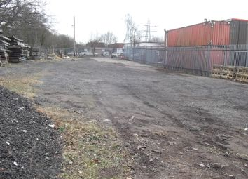 Thumbnail Light industrial to let in North Road, Ellesmere Port