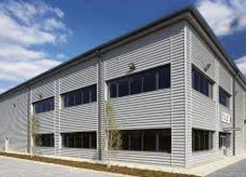 Thumbnail Warehouse to let in Plot C1, Logistics City, Lyon Way, Frimley, Surrey