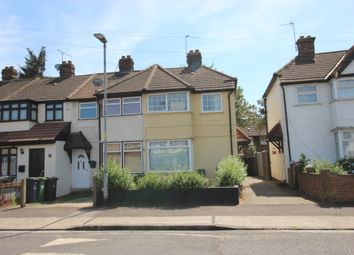 Thumbnail 3 bed end terrace house for sale in Oval Road South, Dagenham