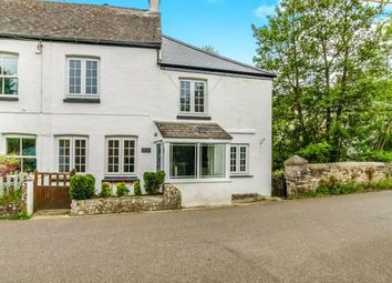 Thumbnail 2 bed end terrace house for sale in Callington, Cornwall, England