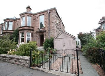 Thumbnail 4 bed semi-detached house for sale in Claremont, Alloa