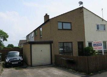 Thumbnail 3 bed semi-detached house for sale in Tyn Rhos Estate, Gaerwen