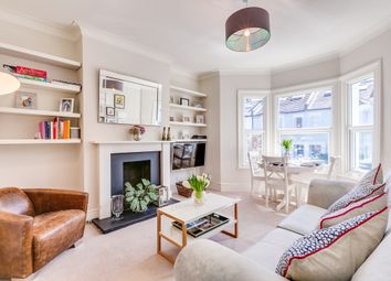 3 bed maisonette for sale in Harbut Road, London SW11