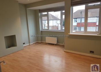 Thumbnail 2 bed maisonette to rent in Staiton Road, London