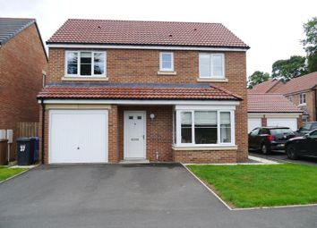 4 bed detached house for sale in Rosewood Drive, Jameson Fields, Ponteland NE20