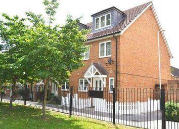 Thumbnail 3 bed terraced house to rent in Tenterden Road, Dagenham