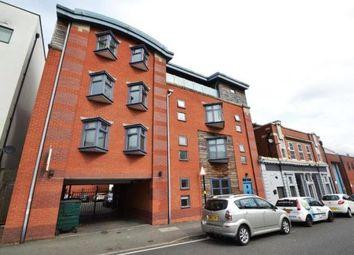 Thumbnail 2 bed flat to rent in Grosvenor Place, Grosvenor Street West, Birmingham