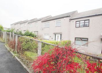 Thumbnail 2 bed terraced house for sale in 112, Meikle Earnock Road, Hamilton ML38Bs